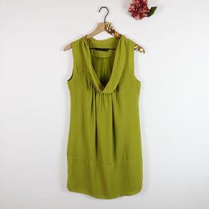 [ZARA WOMAN] Cowl Neck Shift Dress